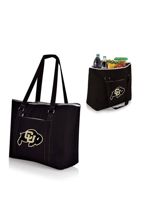 NCAA Colorado Buffaloes Tahoe XL Cooler Tote Bag