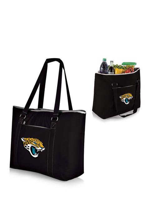 NFL Jacksonville Jaguars Tahoe XL Cooler Tote Bag