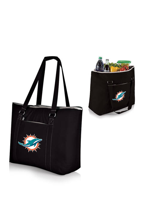 NFL Miami Dolphins Tahoe XL Cooler Tote Bag