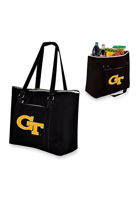 Picnic Time Georgia Tech Yellow Jackets Tahoe Cooler