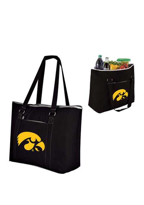 Picnic Time NCAA Iowa Hawkeyes Tahoe XL Cooler