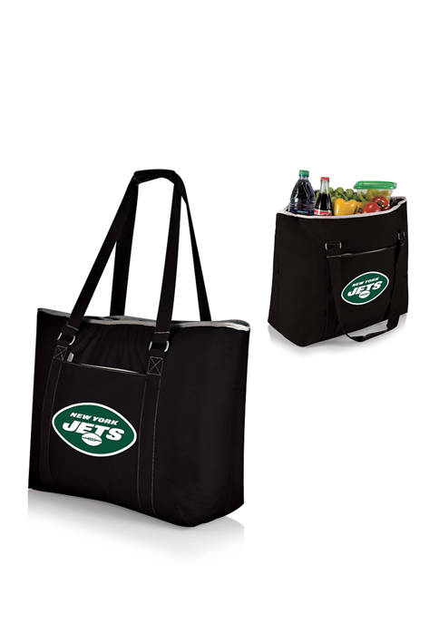 NFL New York Jets Tahoe XL Cooler Tote Bag