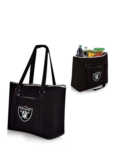 NFL Oakland Raiders Tahoe XL Cooler Tote Bag