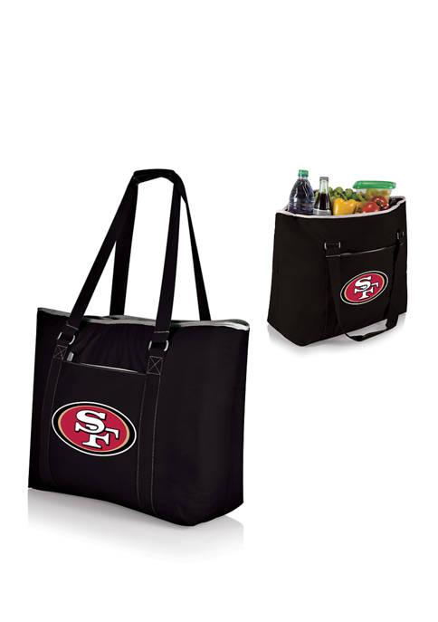 ONIVA NFL San Francisco 49ers Tahoe XL Cooler
