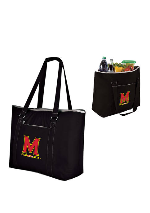 NCAA Maryland Terrapins Tahoe XL Cooler Tote Bag