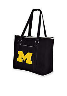 Picnic Time Michigan Wolverines Tahoe Cooler Tote