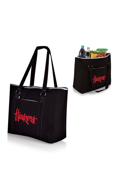 NCAA Nebraska Cornhuskers Tahoe XL Cooler Tote Bag