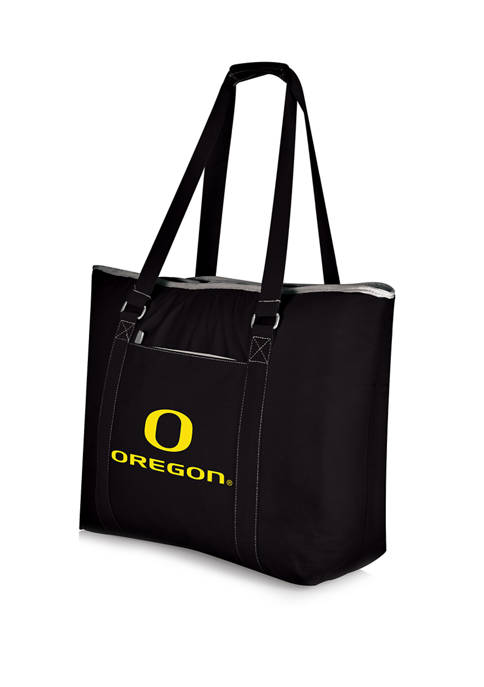 Picnic Time NCAA Oregon Ducks Tahoe XL Cooler