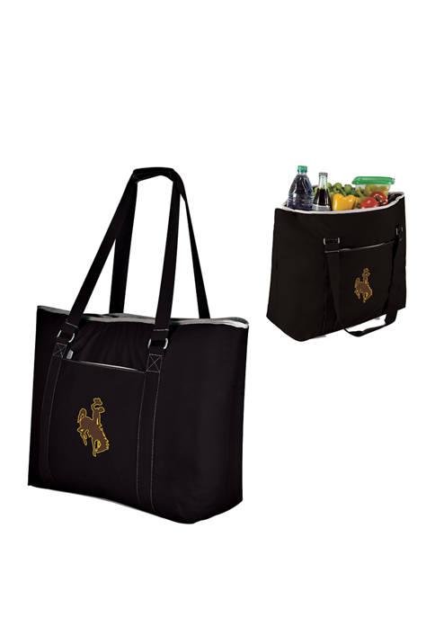 NCAA Wyoming Cowboys Tahoe XL Cooler Tote Bag