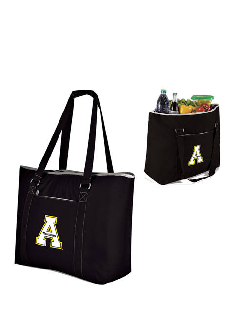 NCAA App State Mountaineers Tahoe XL Cooler Tote Bag