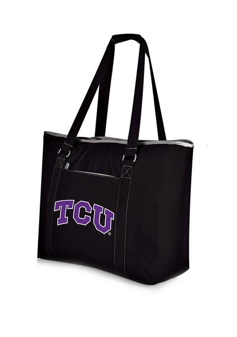 NCAA TCU Horned Frogs Tahoe XL Cooler Tote Bag