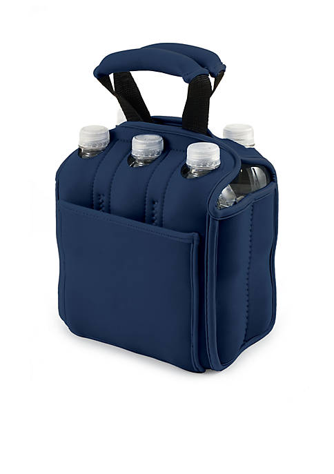 Picnic Time Beverage Carrier 6-Pack