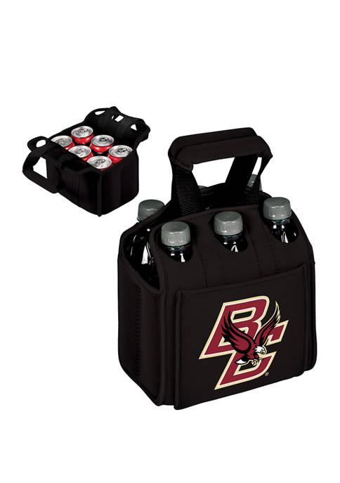 TOSCANA NCAA Boston College Eagles Six Pack Beverage
