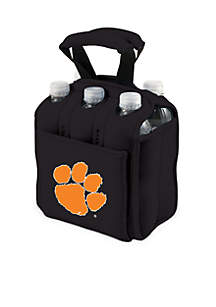 Clemson Tigers Beverage Buddy 6-Pack