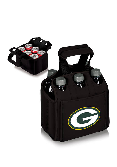 ONIVA NFL Green Bay Packers Six Pack Beverage