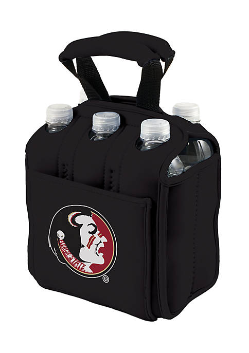 Picnic Time Florida State Seminoles Beverage Buddy 6-Pack