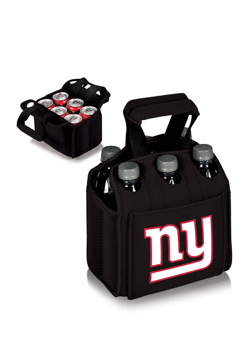 ONIVA NFL New York Giants Six Pack Beverage