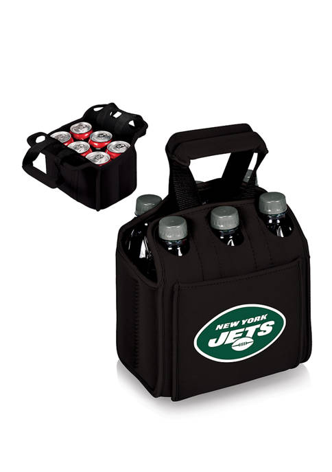 ONIVA NFL New York Jets Six Pack Beverage