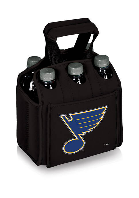ONIVA NHL St. Louis Blues Six Pack Beverage
