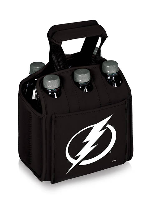 ONIVA NHL Tampa Bay Lightning Six Pack Beverage