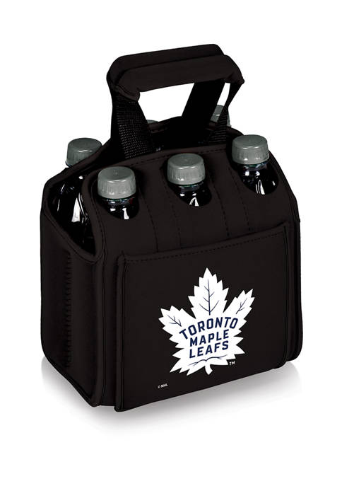 NHL Toronto Maple Leafs Six Pack Beverage Carrier