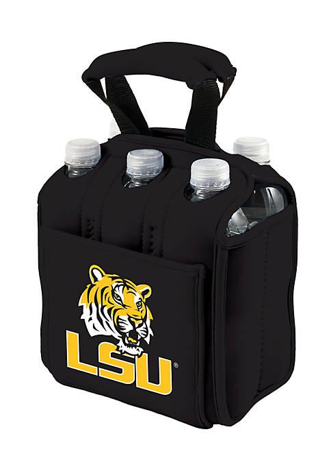 LSU Tigers Beverage Buddy 6-Pack