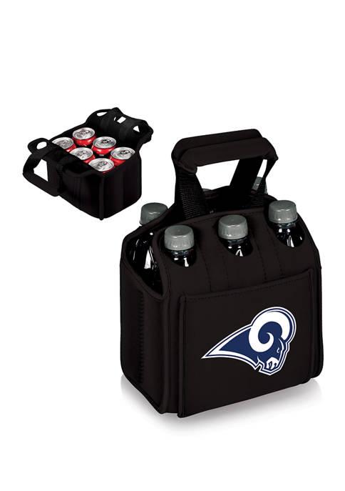 ONIVA NFL Los Angeles Rams Six Pack Beverage