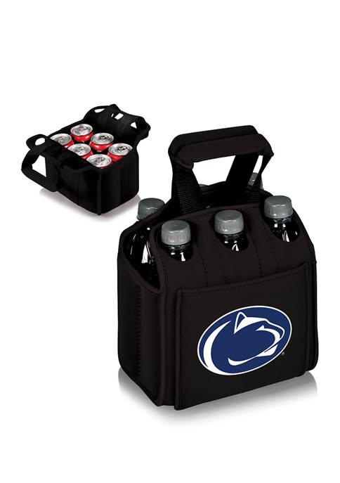 TOSCANA NCAA Penn State Nittany Lions Six Pack