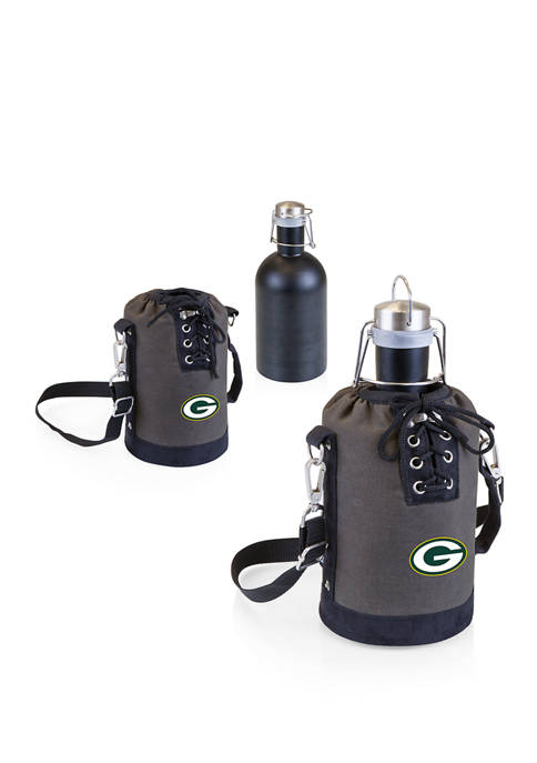 Heritage NFL Green Bay Packers Insulated Growler Tote