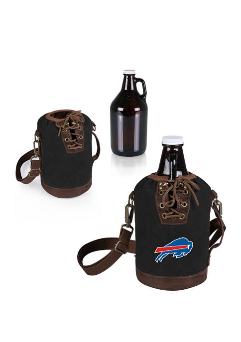 Heritage NFL Buffalo Bills Insulated Growler Tote with