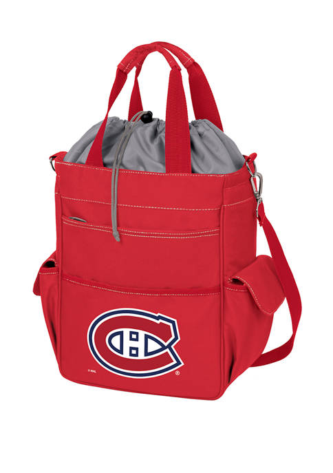 NHL Montreal Canadiens Activo Cooler Tote Bag