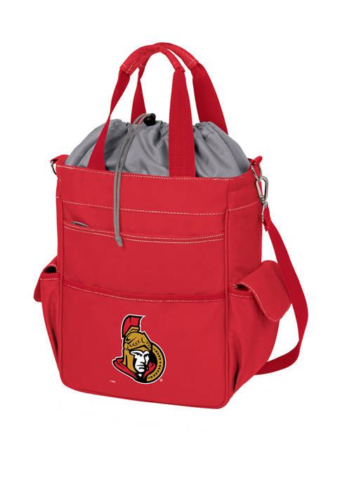 ONIVA NHL Ottawa Senators Activo Cooler Tote Bag