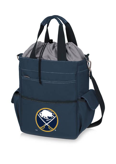 ONIVA NHL Buffalo Sabres Activo Cooler Tote Bag