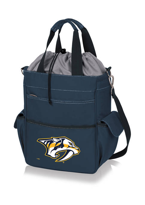 ONIVA NHL Nashville Predators Activo Cooler Tote Bag