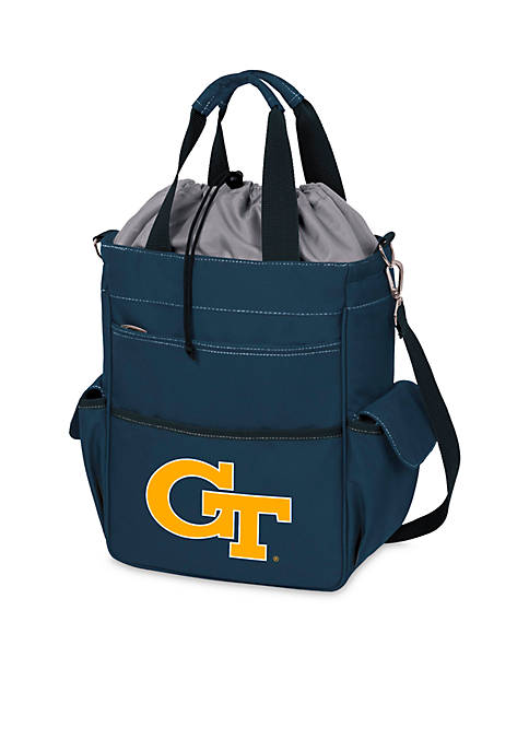 Picnic Time Georgia Tech Yellow Jackets Activo Cooler