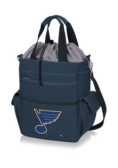 ONIVA NHL St. Louis Blues Activo Cooler Tote
