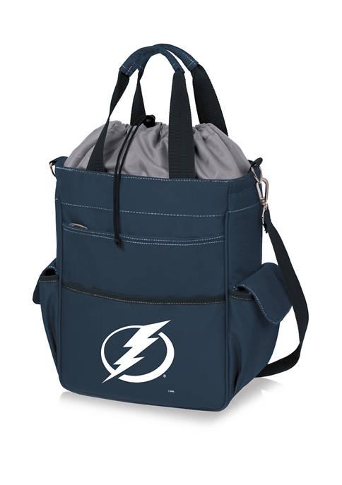 ONIVA NHL Tampa Bay Lightning Activo Cooler Tote