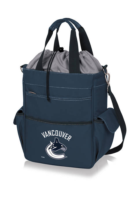 NHL Vancouver Canucks Activo Cooler Tote Bag