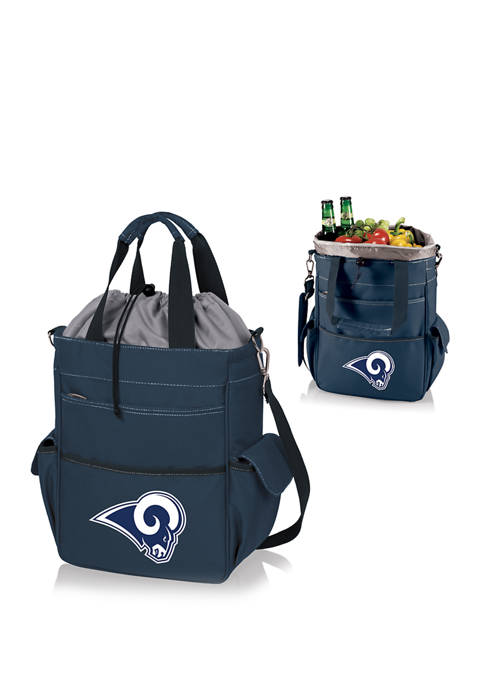 ONIVA NFL Los Angeles Rams Activo Cooler Tote