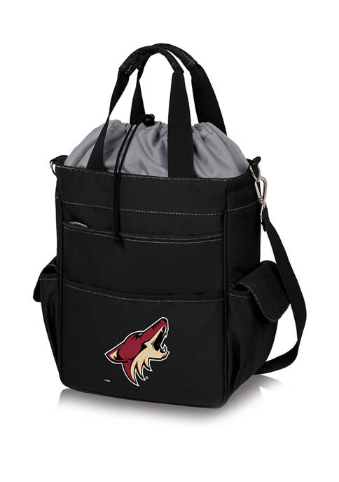 NHL Arizona Coyotes Activo Cooler Tote Bag