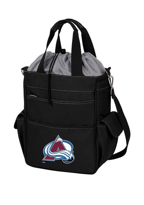ONIVA NHL Colorado Avalanche Activo Cooler Tote Bag
