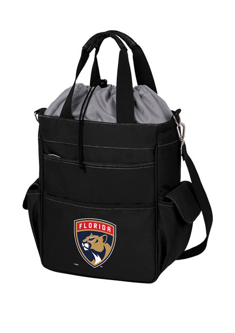NHL Florida Panthers Activo Cooler Tote Bag