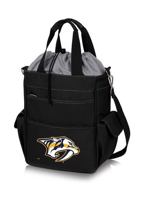 NHL Nashville Predators Activo Cooler Tote Bag