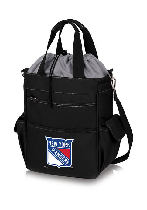 NHL New York Rangers Activo Cooler Tote Bag