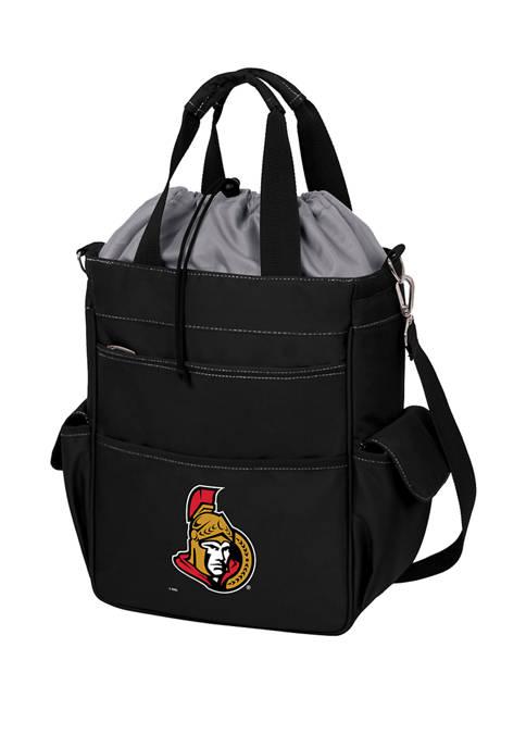 NHL Ottawa Senators Activo Cooler Tote Bag
