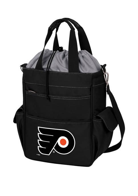 NHL Philadelphia Flyers Activo Cooler Tote Bag