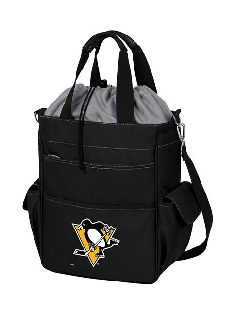 ONIVA NHL Pittsburgh Penguins Activo Cooler Tote Bag