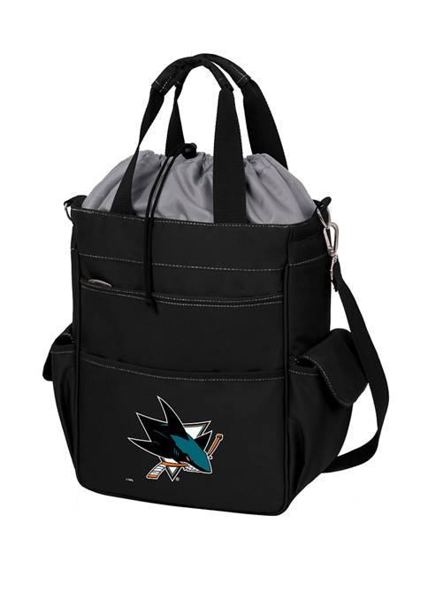 NHL San Jose Sharks Activo Cooler Tote Bag