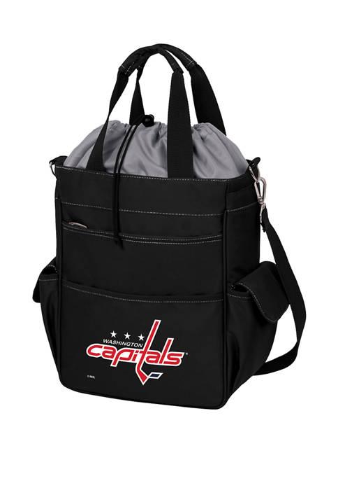 NHL Washington Capitals Activo Cooler Tote Bag