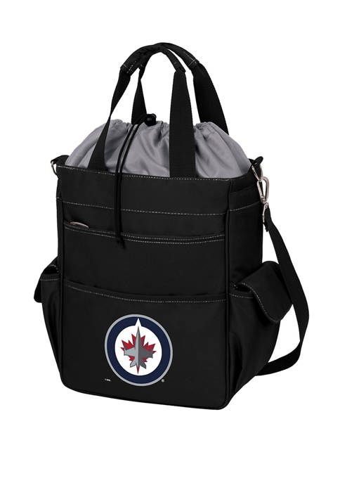 NHL Winnipeg Jets Activo Cooler Tote Bag